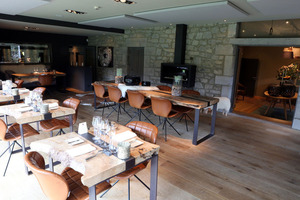 Le cor de Chasse  - Photos Restaurant